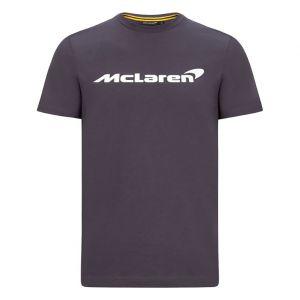 McLaren F1 Essentials T-Shirt anthrazit