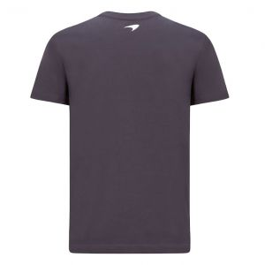 McLaren F1 Essentials T-Shirt anthrazit