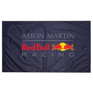 Red Bull Racing Bandera