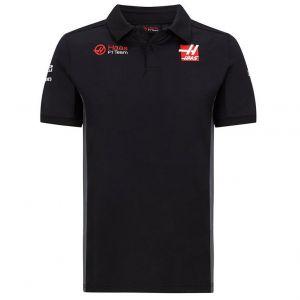 Haas F1 Team Polo 2020