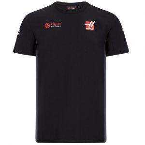 Haas F1 Team Camiseta