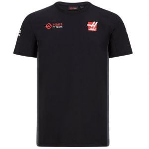 Haas F1 Team Maglietta