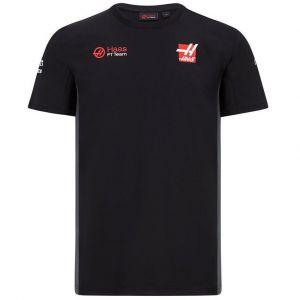 Haas F1 Team Camiseta Niños