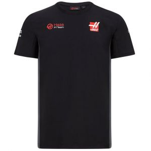 Haas F1 Team Maglietta bambini
