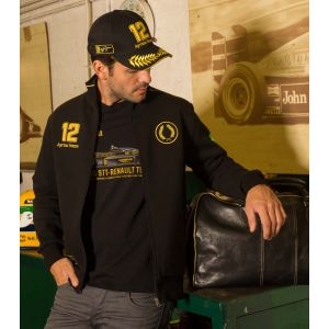 Ayrton Senna Swatjacket Classic Team Lotus Model