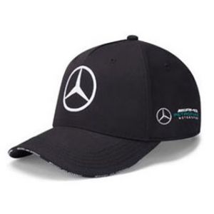 Mercedes-AMG Petronas Team Gorra negra
