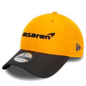 Cappello McLaren F1 940 arancione