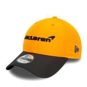 McLaren F1 Bambini Cappuccio 940 arancione