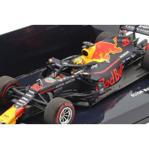Max Verstappen Red Bull Racing RB15 #33 Vincitore del GP d'Austria F1 2019 1/43