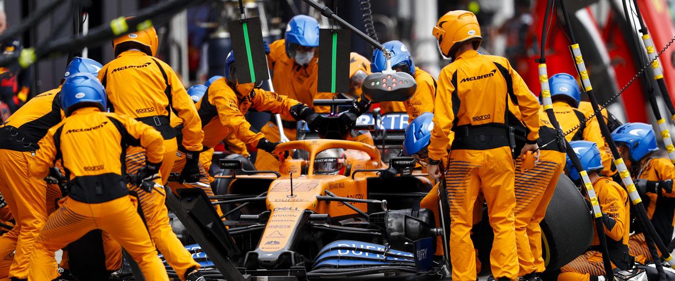 Preview: 2020 British Grand Prix