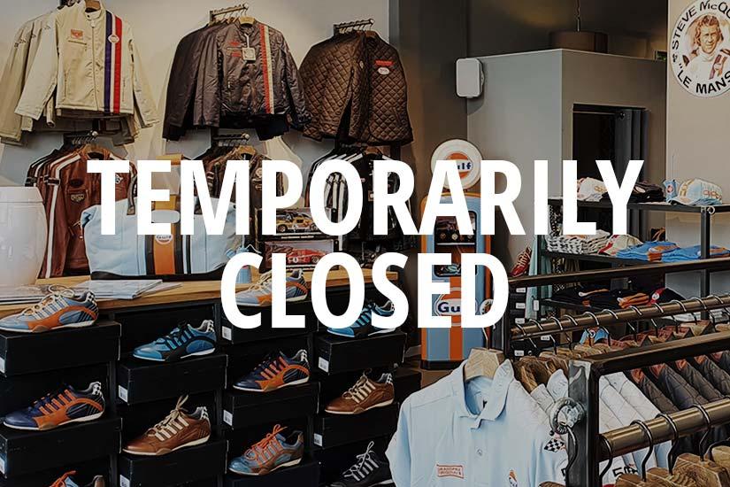 Unser Offline Shop in München ist vorübergehend geschlossen