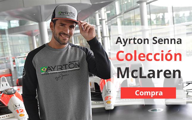 McLaren Collection