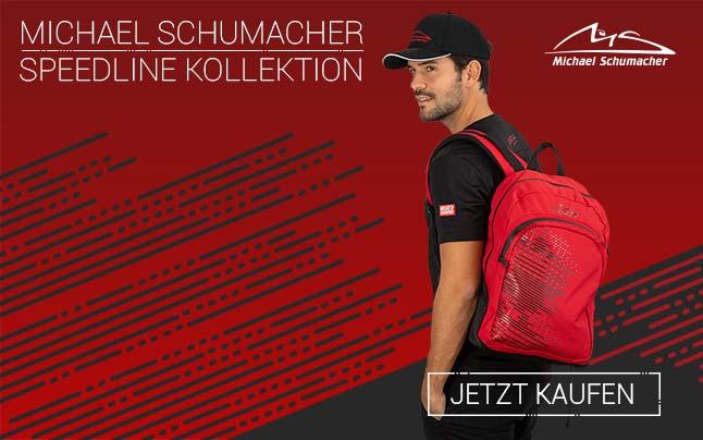 Schumacher Half & Half Teaser
