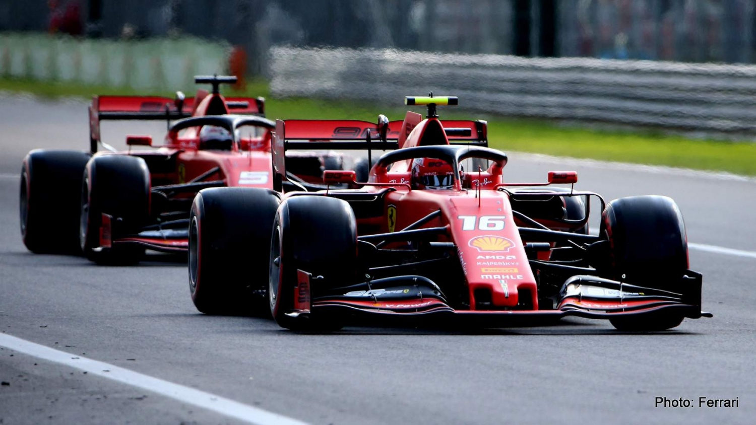 How Ferrari Lost The Last Battle But Should Win The Next One