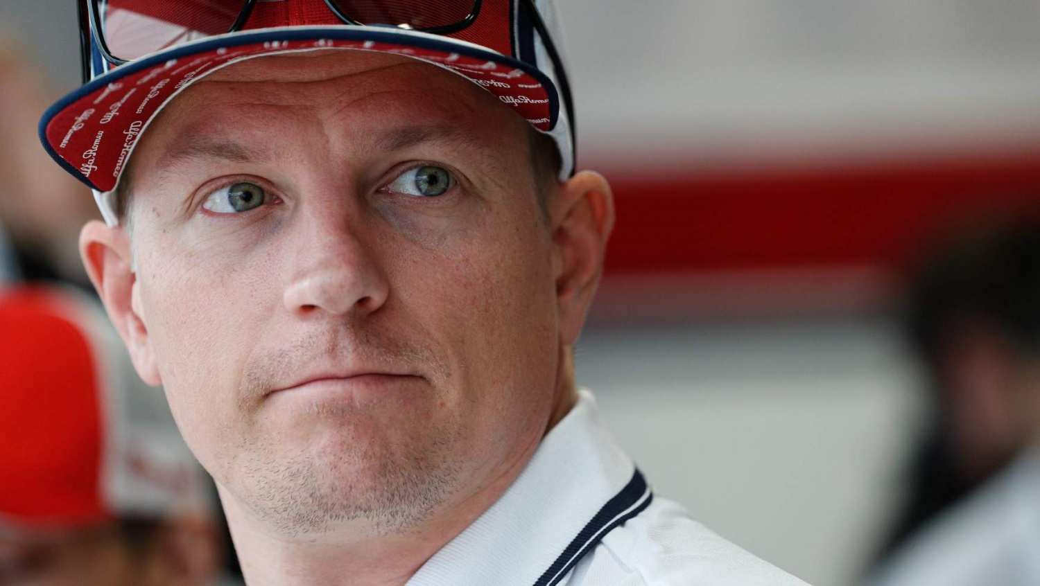 Report: Kimi Raikkonen rejuvenated, relaxed and unplugged