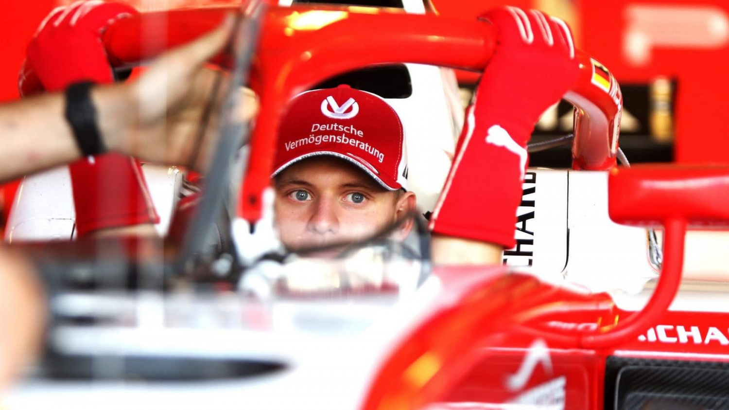 Mick Schumacher ends rookie Formula 2 season with points finish