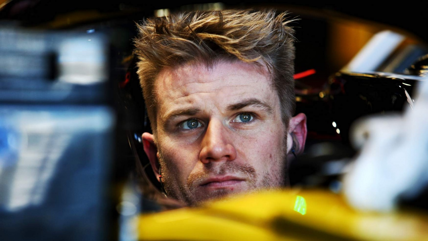 Nico Hulkenberg reflects on the end of F1 and new beginnings