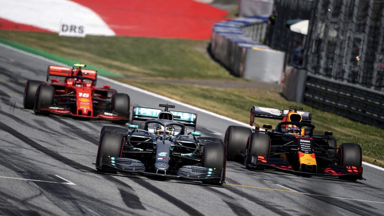 2019 Formula 1 Season Review: The Big Three Teams