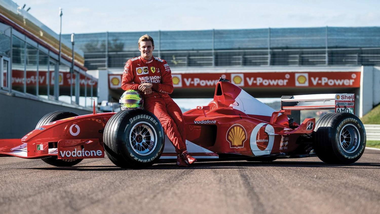Ferrari boss proud of Mick Schumacher amid high expectations for 2020