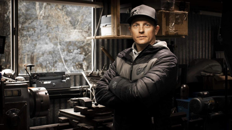 Kimi Raikkonen says WRC title would mean more than F1 title