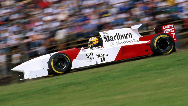 Mark Blundell calls time on impressive career in motorsport