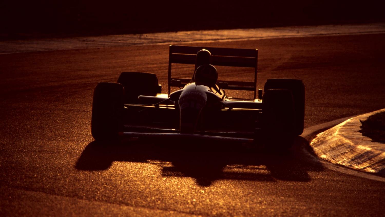 A short history of the winter Formula 1 'world championship'
