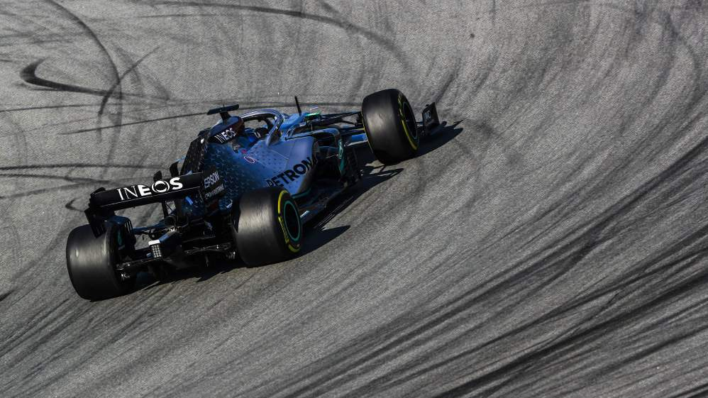 Barcelona Formula 1 Test Week 1 Wrap: Wass ist DAS?