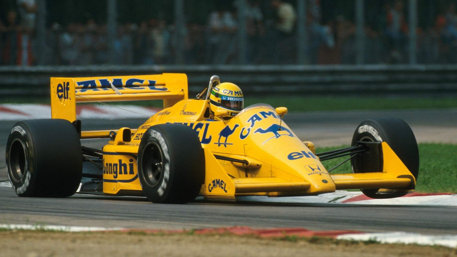 Paddock Legends to celebrate Senna and more at Retro Classics Stuttgart