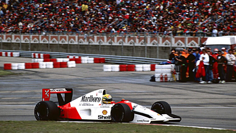 Today in Racing: 23 April