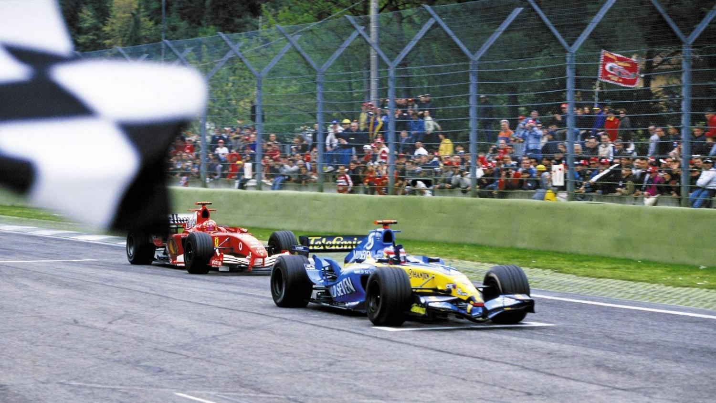 Today in Racing: 24 April