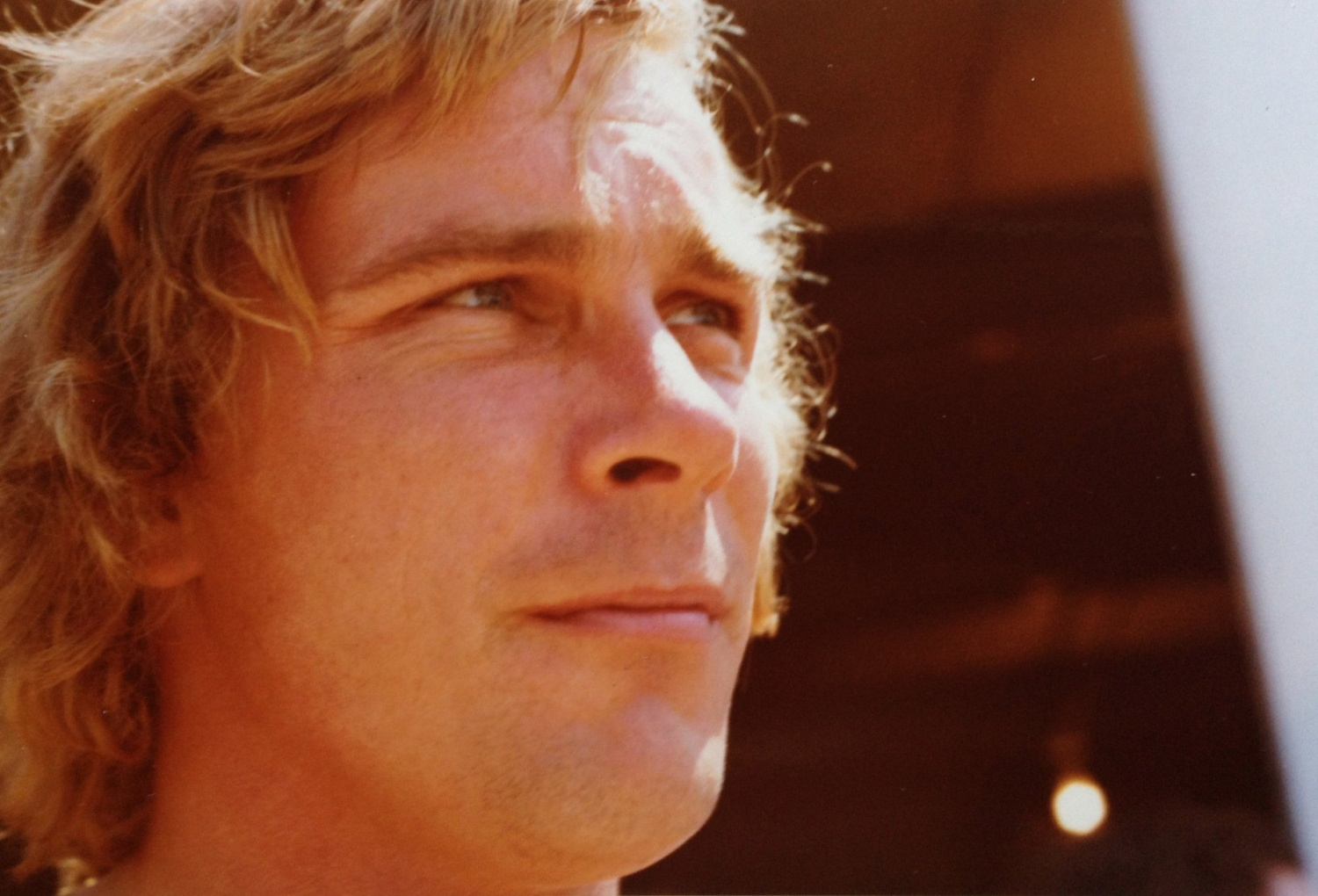 JAMES HUNT: FAR MORE THAN JUST A RACER