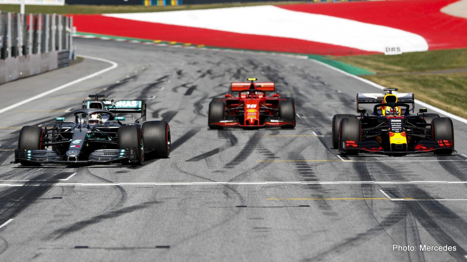 2020 Formula 1 Season Build-up: Lewis vs. Max vs. Charles